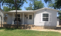 Fort Worth vacation rental